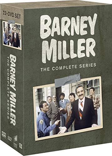 Barney Miller: The Complete Series [DVD]