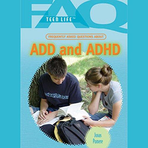 FAQs audiobook cover art