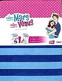 Coffret Mars & Vénus 2BD + prime