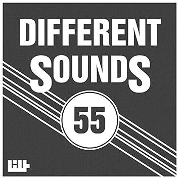 Different Sounds, Vol. 55