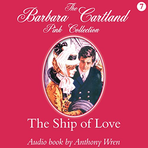 The Ship of Love cover art