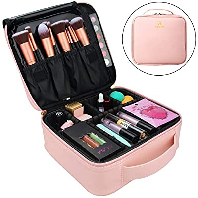 Relavel Makeup Case Travel