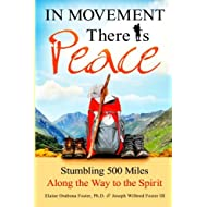 In Movement There Is Peace: Stumbling 500 Miles Along the Way to the Spirit