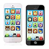 Yoyostore Children Learning Education Mobile Toy Color White by yoyoStore