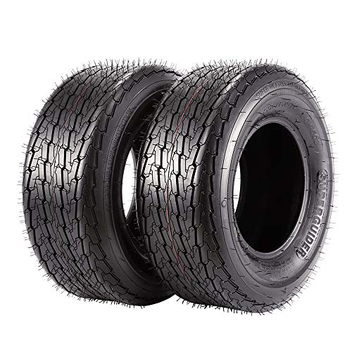 10 trailer tires - 7