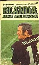 Blanda, alive and kicking