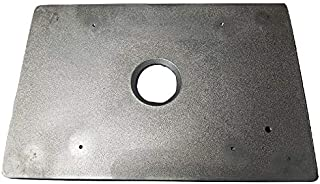 Clarke OBS 18 Metal Base (Part # #29931A)