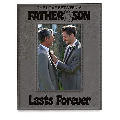 Father of the Groom Picture Frame