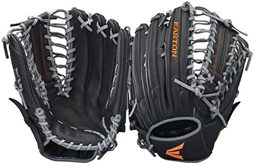 Easton Mako Outfielder's Pattern Comp Series Glove, 12.75', Right Hand Throw
