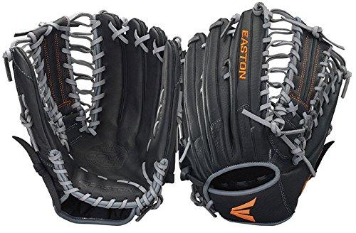 Easton Mako Outfielder's Pattern Comp Series Glove, 12.75', Left Hand Throw