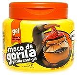 MOCO DE GORILA Punk Style Hair Gel, 9.52 oz by Moco de Gorila