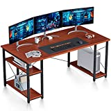 ODK Computer Desk 55 inch with...