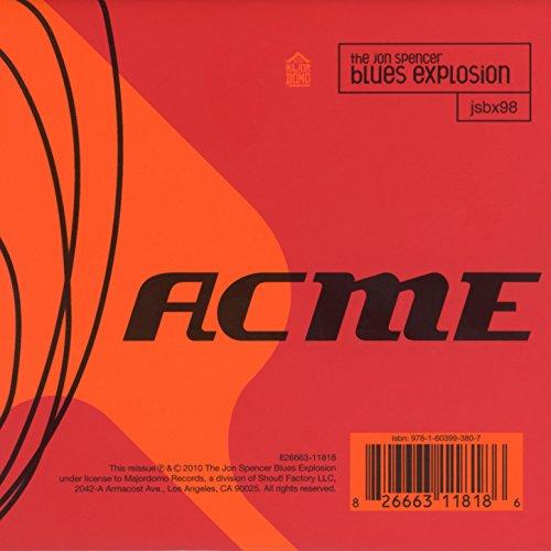 Acme (Deluxe)