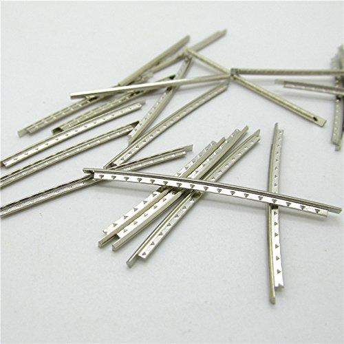 Acoustic Guitar Fret Wire Set / 20Pieces Copper 2.0mm Width