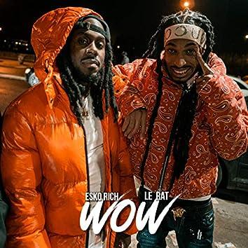 Wow (feat. LeRat)