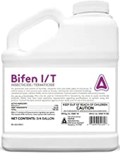 Bifen I/T Insecticide-Bifenthrin Equivalent to Talstar PRO-3/4 Gallon 736947