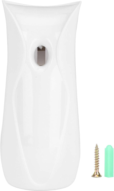 MossEle 300ml Automatic Dispenser Price reduction Spray Mac Adjustable Fragrance Popular standard