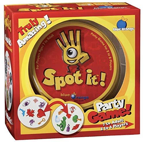 Spot It Original Party Game