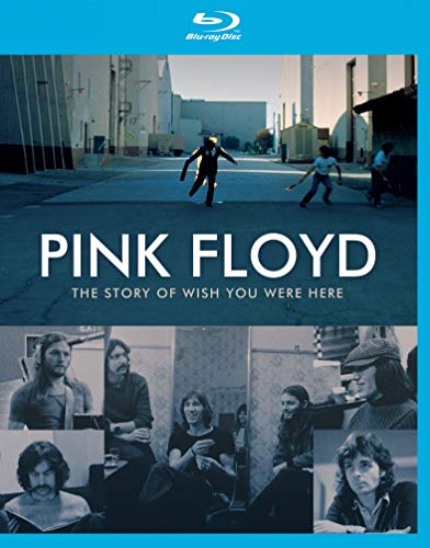 Pink Floyd - The Story of Wish You Where Here [Blu-ray]