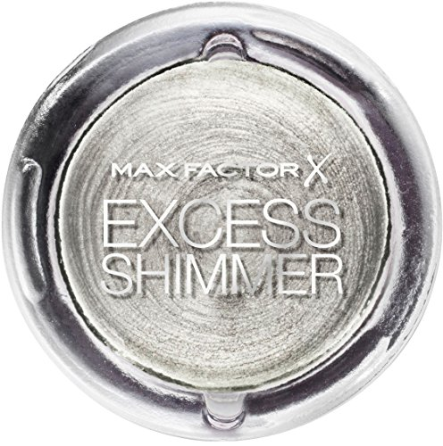 Max Factor Excess Eyeshadow 05, crystal, 1er Pack (1 x 7 ml)