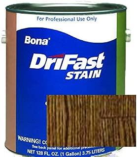 DriFast Stain Medium Brown (Gallon)