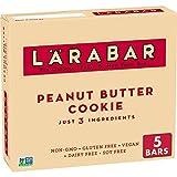 Larabar Gluten Free Snack Bar, Peanut Butter Cookie, 1.7 oz. Bars (5 Count)