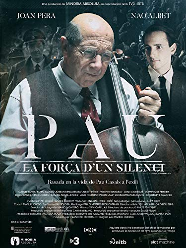 Pau - La fuerza de un silencio