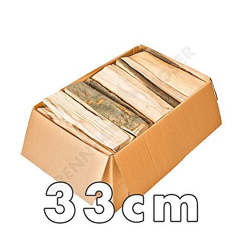 Brennholz Buche 33cm, kammergetrocknet, TROCKEN, ofenfertig, 30kg, Kaminholz/ Feuerholz/ Smokerholz/ Scheitholz/ Ofenholz, VERSANDKOSTENFREI