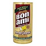Bon Ami - All Natural Powder Cleanser Kitchen & Bath - 14 oz.