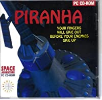 Piranha (輸入版)