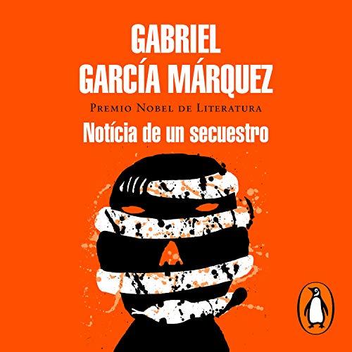 Noticia de un secuestro [News of a Kidnapping] cover art