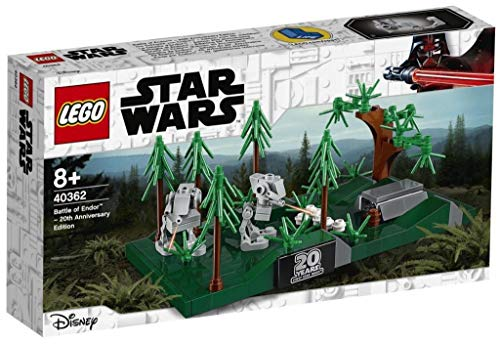Lego 40362 Star Wars Battle of Endor