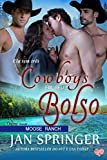 Cowboys em seu Bolso (Cowboys Online Livro 2) (Portuguese Edition)