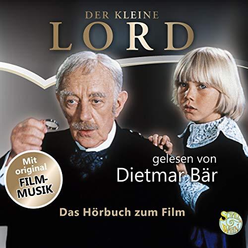 Der kleine Lord. Eine Filmnacherzählung Titelbild