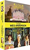 Wes Anderson : The Grand Budapest Hotel + A bord du Darjeeling Limited [Francia] [DVD]