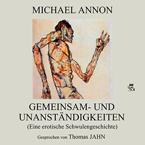 Gemeinsam- und Unanständigkeiten audiobook cover art