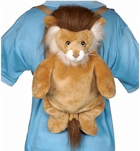 suministro de productos de calidad Lion Backpack 16 by Fiesta by Fiesta Toys Toys Toys  a la venta