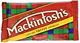 Nestle Mackintosh Toffee Bars – 12 Pack of 45 gram Bars | Imported from Canada