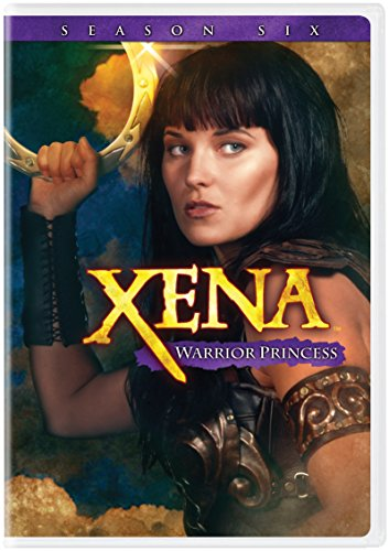 Xena: Warrior Princess - Season Six [Edizione: Stati Uniti] [Italia] [DVD]