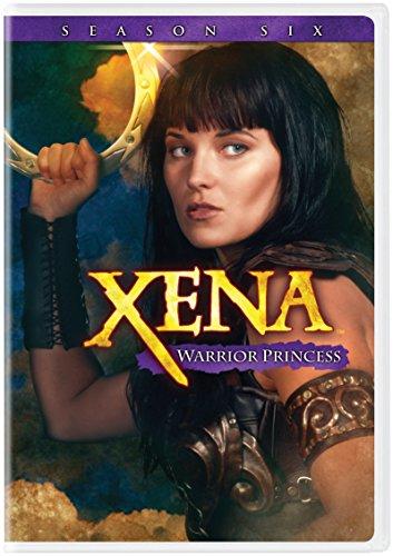 Xena: Warrior Princess - Season Six
