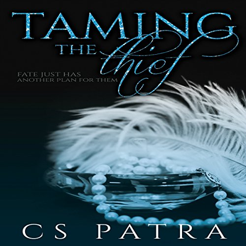 Taming the Thief cover art