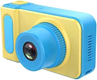 AVP Digital Camera, Mini 2 Inch Screen Children's Camera 8MP HD Digital Camera Great Gift for Kids