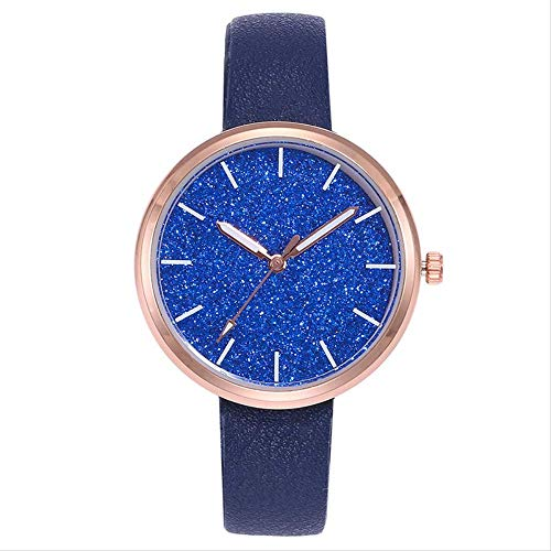 LMDZSW Relojes De Mujer Relojes De Mujer Casual Cuarzo Relojes Analógicos Regalo...