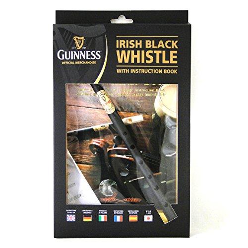 Guinness Tin Whistle e libro