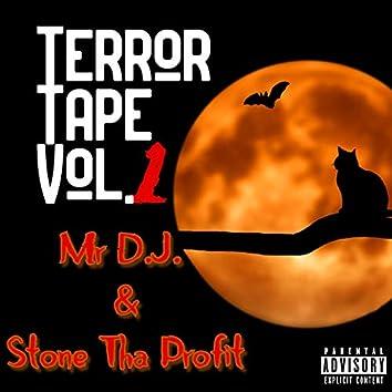 Terror Tape, Vol. 1