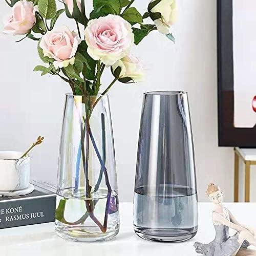 Glass Vases for Flowers