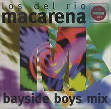 Macarena (Bayside Boys Mix) by Los del Rio & Matrix (Artist) (1995-08-14)