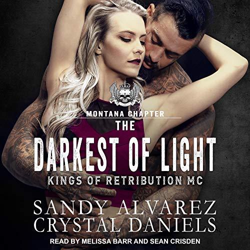 The Darkest of Light cover art