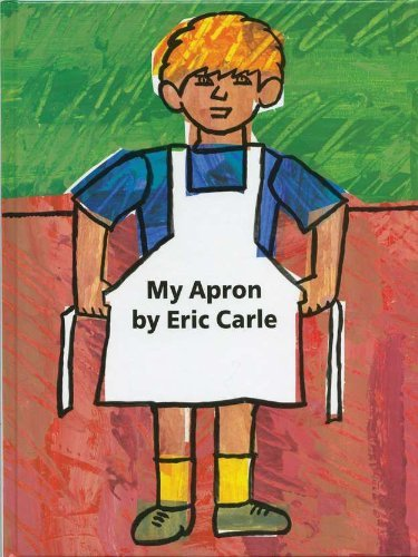 My Apron by Eric Carle(1995-07-18)