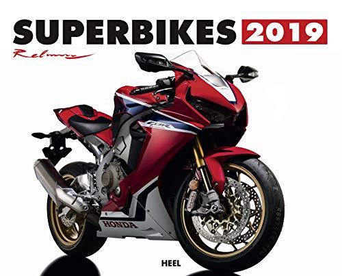 Superbikes 2019: Die stärksten, die schnellsten die besten Motorräder